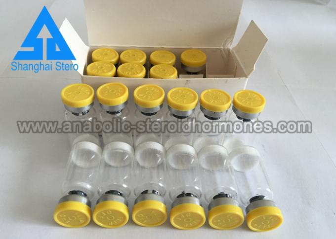 Muscle Building TB 500 Peptide Growth Hormone CAS 77591-33-4 Thymosin Beta 4