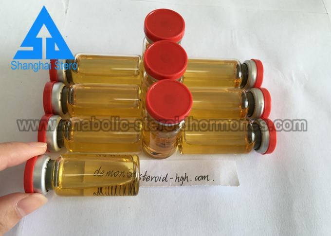 Anabolic Agents Injection For Muscle Growth Ripex 225mg/ml Steroids Blend Oil