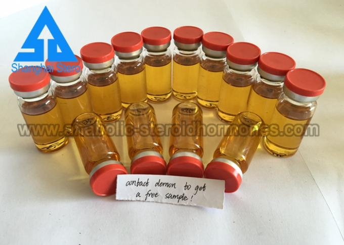 Methyltrienolone Weight Loss Steroids CAS 965-93-5 Trenbolone