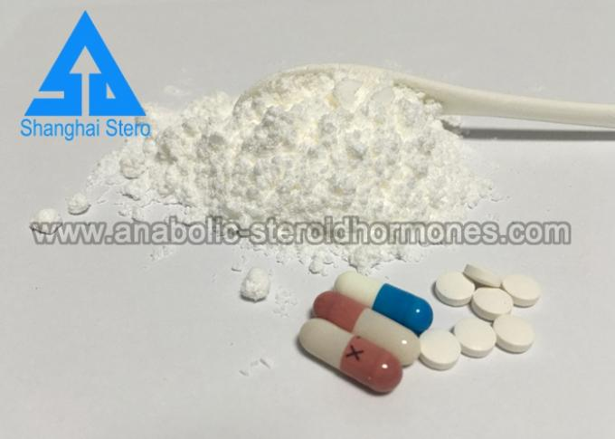 Levitra Tablets / Vardenafil White Powder For Treat Erectile Dysfunction