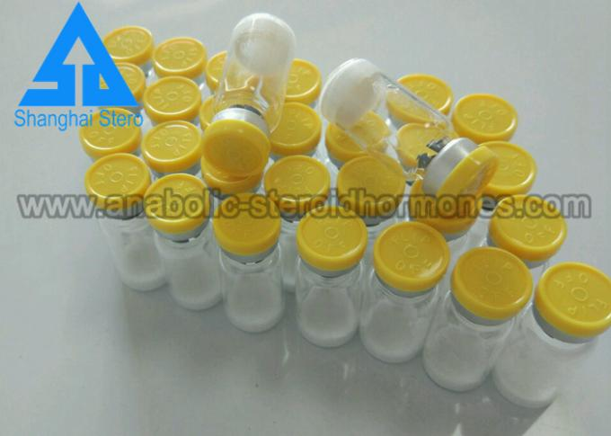 GHRP-2 10mg Polypeptide Hormones Lab Supply High Purity Polypeptides