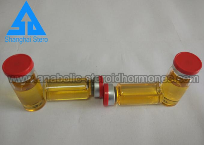 Finished Oil Solution Trenbolone Injection 250 mg/ml Trenbolone Oil Injection Liquid