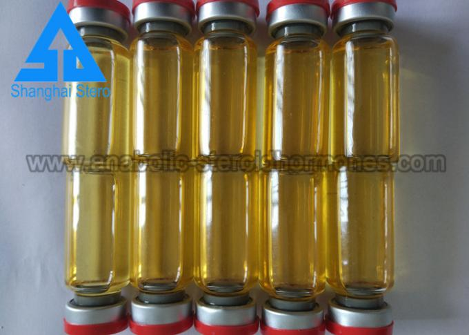 100 mg/ml Trenbolone Enanthate injectable tren  Vials Finished Oil Solution