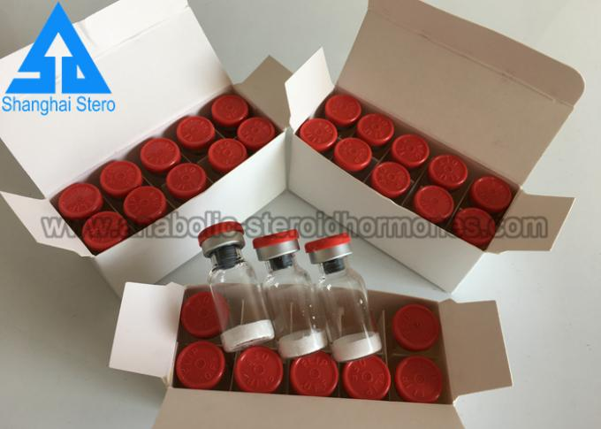 TB500 Polypeptide Human Hormones Promote Healing Growth Muscle 10vials/kit Spec