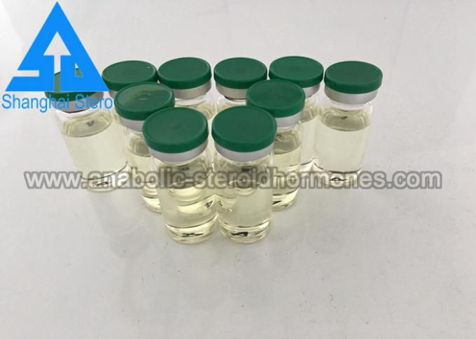Testosterone Blend Liquid Oil Based Testosterone Sustanon 400mg Ready Injection Steroids