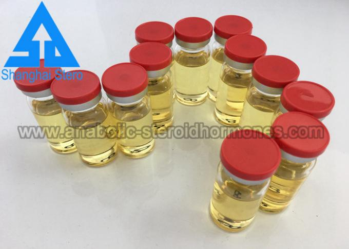 Trenbolone Suspension Water Based Steroids Injection Oil Bodybuilding Anabolic