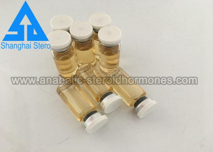 Anadrol CAS 434-07-1 Water Based Steroids Injectable Liquid For Muscle Building