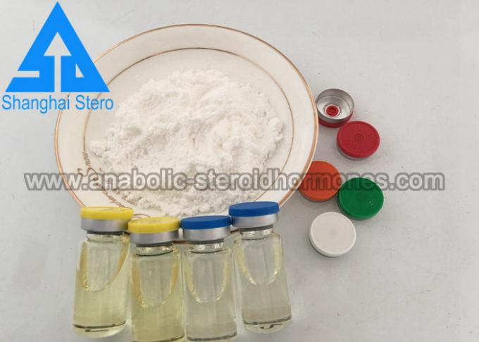 Testosterone Decanoate Raw Steroid Powders Bodybuilding Anabolic Steroids