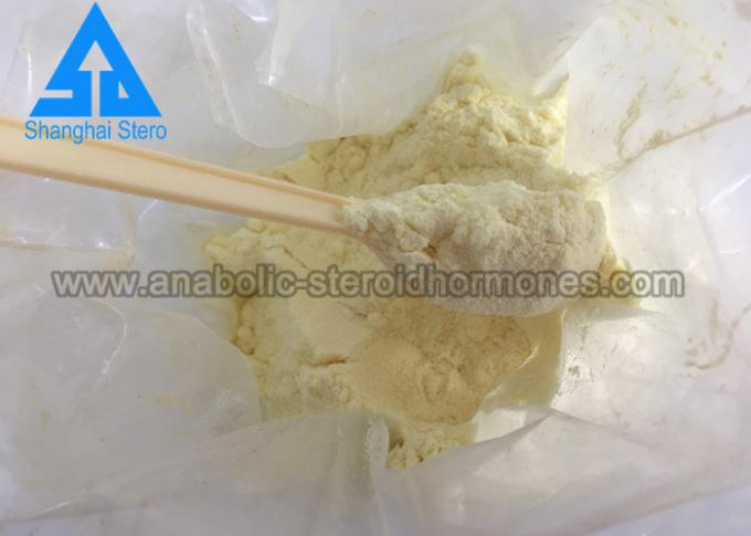 Mixed Trenbolone Injection Tritren 180 Sterile Oil for Fast Muscle Growth