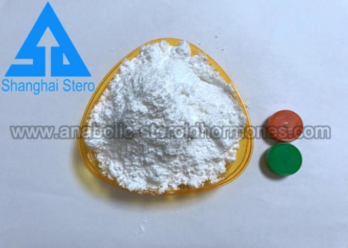 Anadrol Profession Bodybuilding Steroid White Powder CAS 434-07-1 Muscle Mass