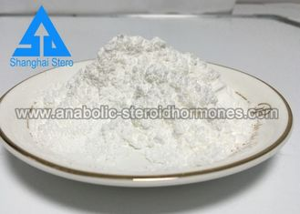 China Professional Bodybuilding Steroids CAS 855-19-6 Turinabol For Muscle Mass supplier
