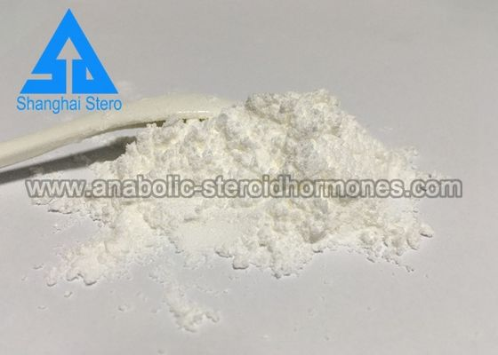 China Stanozolol Faster Acting Steroids Hormone CAS 10418-03-8 Winstrol supplier