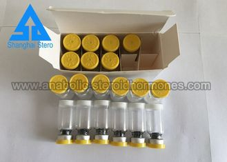 China CJC 1295 Peptides Polypeptide Hormones CJC 1295 Dac 2mg/vial GHRH supplier
