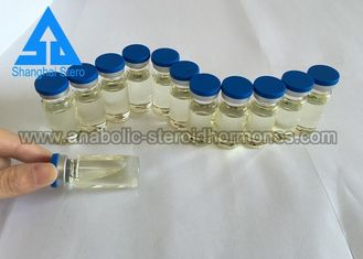 China CAS 57 85 2 Oil Based Injections Testosterone Propionate Muscle Strengthen Steroids supplier