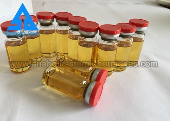 China Anabolic Agents Injection For Muscle Growth Ripex 225mg/ml Steroids Blend Oil supplier