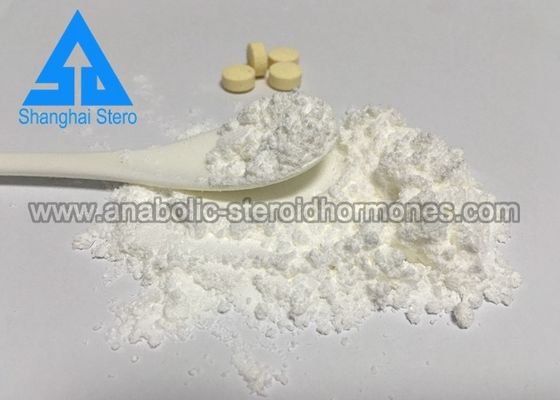 China Anti Estrogen 1Mg Steroids Oral Arimidex Bodybuilding Anastrozole supplier