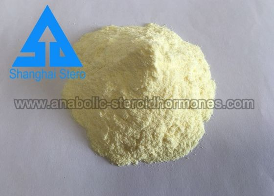 China Fat Burning Steroids , Weight Loss Hormone Trenbolone acetate Bodybuilding Injection supplier