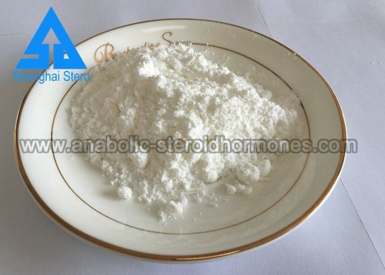 China Raw Testosterone Decanoate Safest Anabolic Steroid CAS 360-70-3 supplier