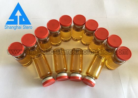 China Parabolan Trenbolone Injection THC Energy Improvement Trenbolone Steroids Liquid supplier