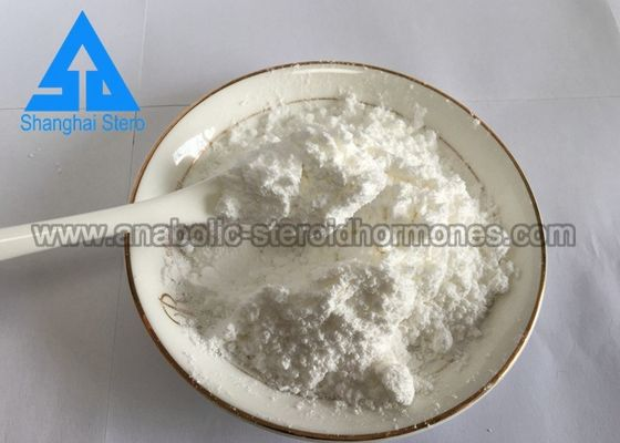 China CAS 317318-70-0 GW Sarms Effective 501516 Bodybuilding Hormones supplier