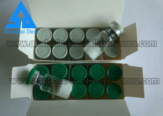 China GHRP-2 10mg Polypeptide Hormones Lab Supply High Purity Polypeptides supplier