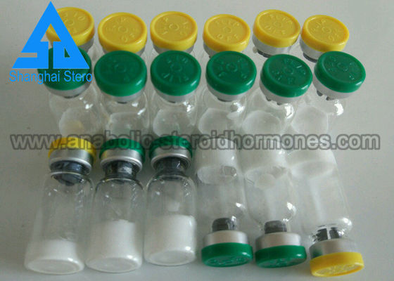 China Selank Polypeptide Hormones Weight Loss Bodybuilding Injectable supplier