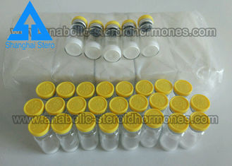 China GHRP-6 10mg Polypeptide Hormones Growth Hormone Releasing Peptide supplier