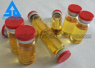 China Primobolan 100 mg/ml Oil Based Steroids Injectable Vials Liquid  for Adult supplier