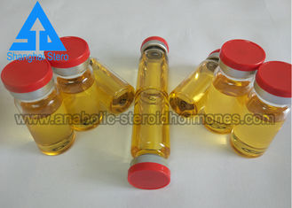 China Trenbolone Enanthate Injection 200 mg/ml Finished Oil Liquid ISO 9001 Certification supplier