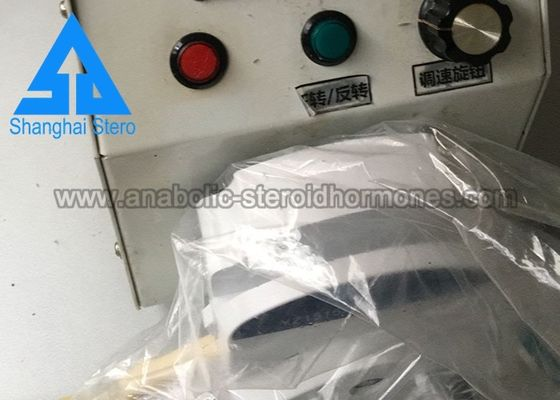 China Peristaltic Pump Steroids Vials Injection Making Machine Capsule Filter Machine supplier