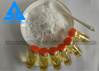 China Nandrolone Phenylpropionate Professional Bodybuilding Steroids Healthy Steroid Powder supplier