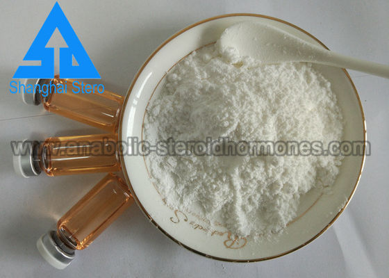 China Winstrol Oral Anabolic Steroids Stanozolol Muscle Growth Bodybuilding supplier