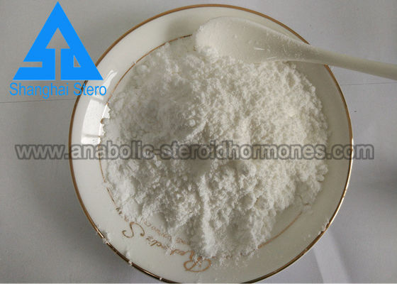 China Oral Turinabol Steroid Bodybuilding Muscle Mass CAS 2446-23-3 supplier