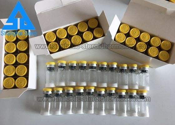 Polypeptide Hormones IGF1 LR3 Long Acting to Growth Muscle Burning Fat
