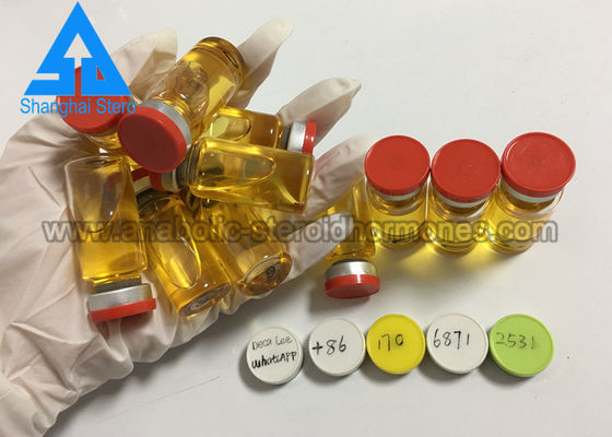 China Boldenone Undecylenate Natural Anabolic Equipoise Steroids Cas 13103-34-9 supplier