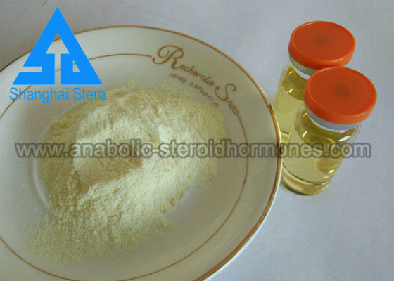 China Ripex 225 Raw Anabolic Steroid Powders Bodybuilding Mixed Powders supplier