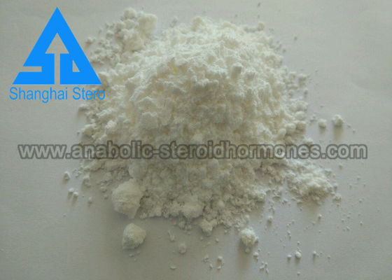 Anabolic Steroid Powder Natural Anabolic Steroid CAS 315-37-7 Testosterone Enanthate