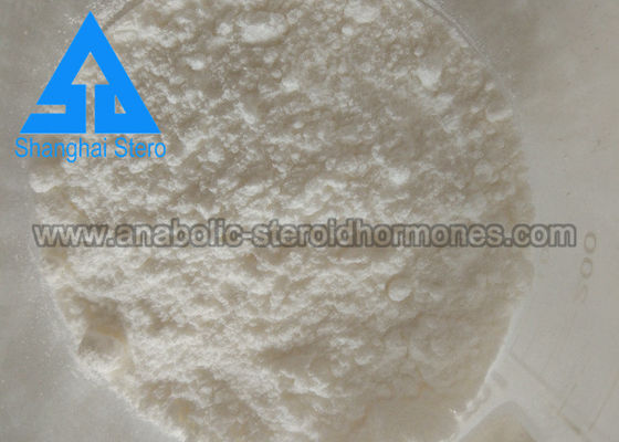 China T4 Raw Anabolic Steroid Powders Bodybuilding L - Thyroxine Muscle Building supplier