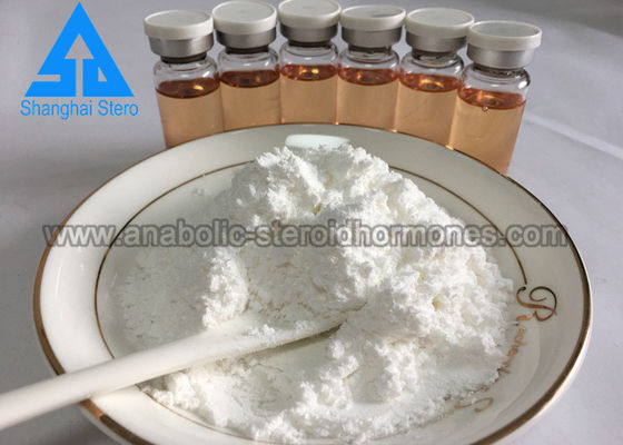 China Orally Anavar Raw Anabolic Steroids Oxandrolone Cas 53-39-4 Pure Powders supplier