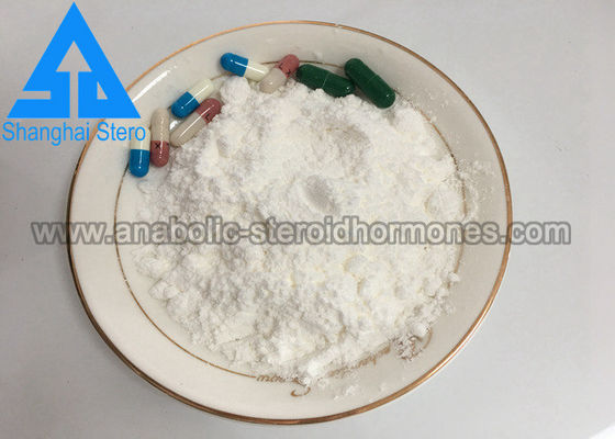 China Raw SARMs Professional Bodybuilding MK 2866 Steroids Muscle Enhancing Steroids For Bodybuilding supplier
