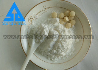 China Letrozole Femara Muscle Building Steroids Powder CAS 112809-51-5 supplier