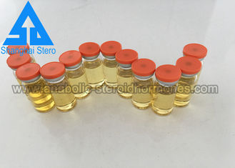 Water Based Steroids Supertest 450mg/ml Mixed Liquid Muscle Growth Steroids Yellow Liquid