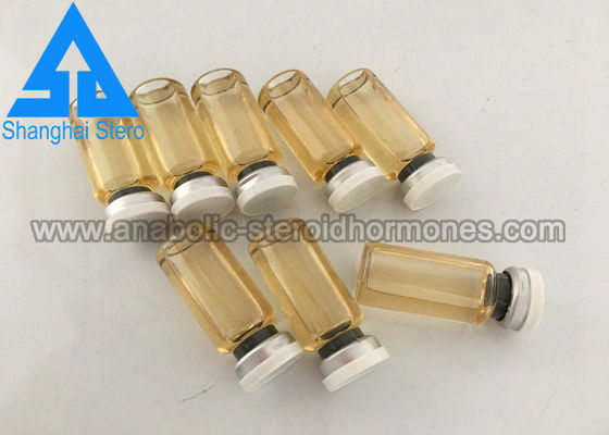 China Anadrol CAS 434-07-1 Water Based Steroids Injectable Liquid For Muscle Building supplier