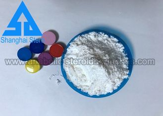 China White Powder Winstrol Natural Anabolic Seroids CAS 10418-03-8 Oral Tablets supplier