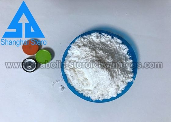 China White Powder Drostanolone Enanthate Muscle Growth Masteron Material supplier