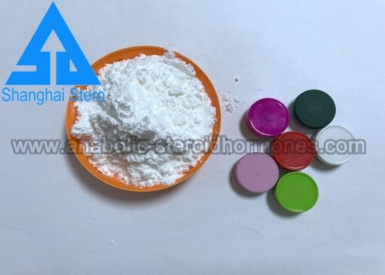 China CAS 3381-88-2 Weight Loss Steroids Superdrol White Raw Powder Muscle Gain supplier