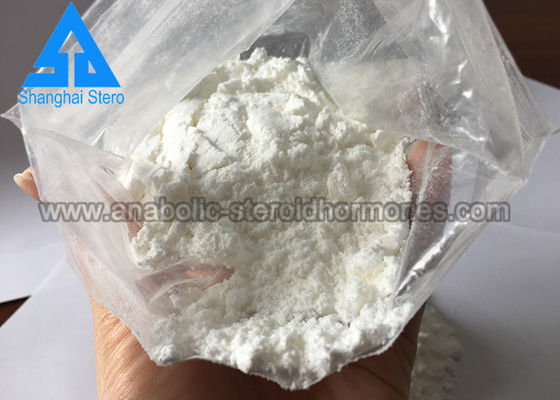 China Anti Estrogen Steroids Letrazole Steroids No Side Effect Femara Cas 112809-51-5 supplier