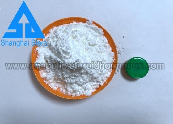 China Nandrolone Cypionate Testosterone Bulk Powders Injectable Oils CAS 601-63-8 supplier