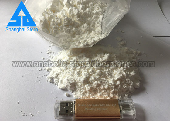 China Sarms Andarine S4 Dosage Natural Powder for Bodybuilding Gain Lean Muscle supplier