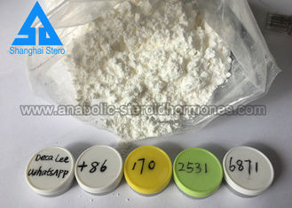 China Oral Dianabol Natural Anabolic Steroids Cas 72-63-9 Methandienone For Gain Muscle supplier